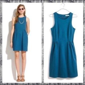 Madewell Blue Dress XS